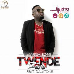 Mapesa Ft Galatone - Twende Sare | www.raundizatown.blogspot.com