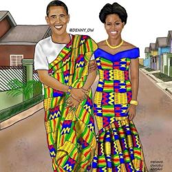 Jila - Obama (Me and You)