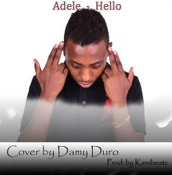 Adele-Hello(Cover by Damy Duro)