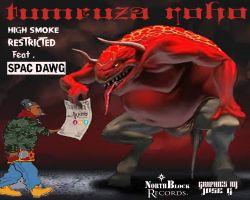 Spac Dawg - Tumeuza roho