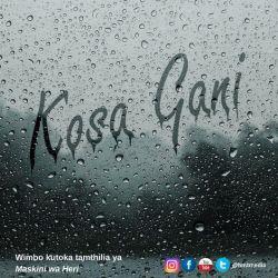Kosa Gani