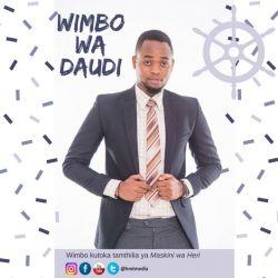 Wimbo wa Daudi