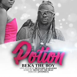 BEKA the BOY - Potion