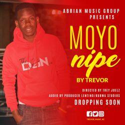 Trevor  - Moyo Nipe