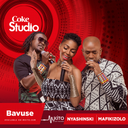 Bavuse - Nyashinski and Mafikizolo