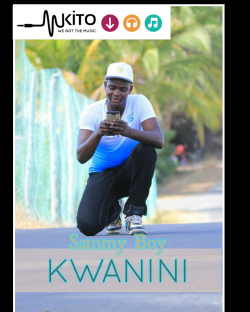 kwanini