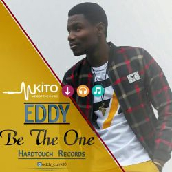 Eddy D-Be The One