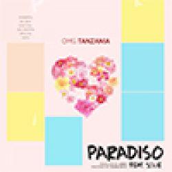 Paradiso (feat. Jolie)