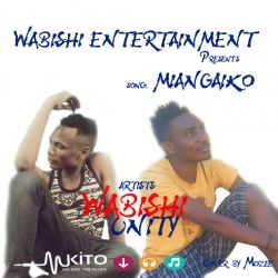 Miangaiko - wabishi unity