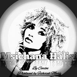 Msichana wa Kitanzania