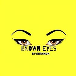 Shannon - Brown Eyes