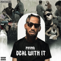 Phyno - What I See