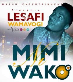 Mimi Ni Wako
