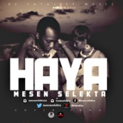 Mesen Selekta - Haya