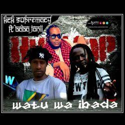 Watu Wa Ibada
