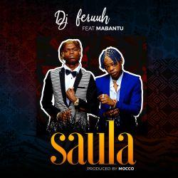 Saula (ft Mabantu)