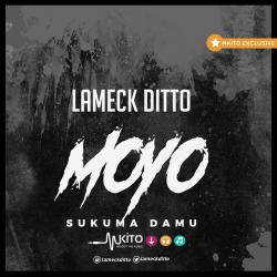 Moyo Sukuma Damu