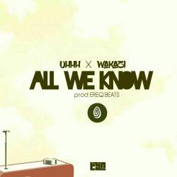 AWK (All We Know) prod. EreQBeats