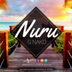 G Nako - Nuru