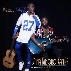Jeff Eyez & Chodo Melody _Nina kasoro gani