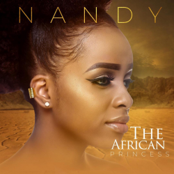 Nandy (The African Princess) - Hazipo