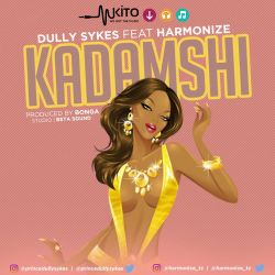 Dully Sykes - Kadamshi ft Harmonize