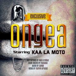Kaa La Moto - Ongea