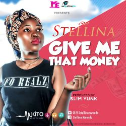Stellina-Give me that Money I M-E