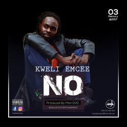 Kweli Emcee - NO