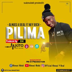 Almasi 4 Real - Pilima ft Ney Rich