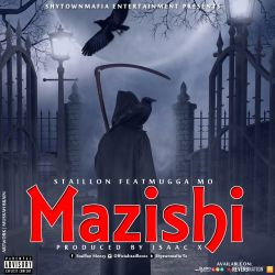 Mazish