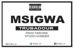Trubadour - Msigwa