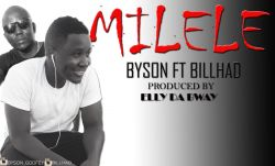Byson Ft billhad-milele