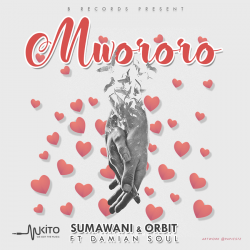 Mwororo Ft. Damian Soul & Orbit