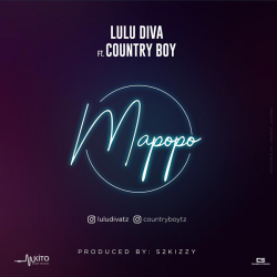 Mapopo Ft. Country Boy