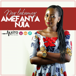 Amefanya Njia