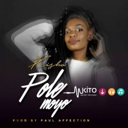 Affection Recs - Kisha-Pole Moyo