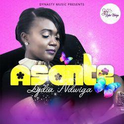 Lydia Ndwiga - Asante