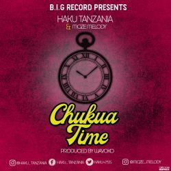 CHUKUA TIME